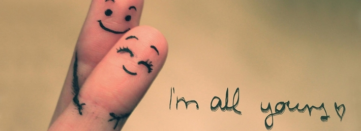I m all yours