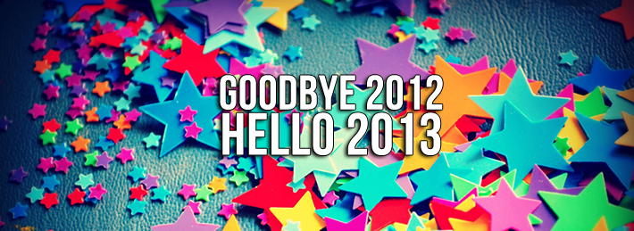 Hello 2013 Facebook Covers